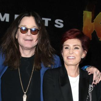 Ozzy Osbourne surprises wife Sharon with birthday flowers