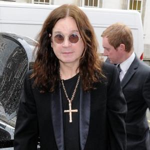 Ozzy Osbourne Trashed Room With Dead Shark