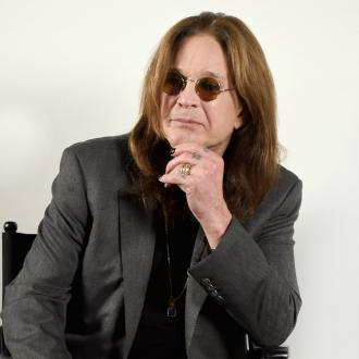 Ozzy Osbourne: People don't buy albums any more