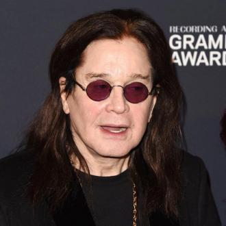 Ozzy Osbourne is in 'good spirits' amid Parkinson's battle