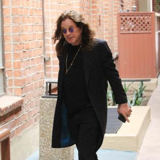 Ozzy Osbourne fears pandemic might stop his gigs