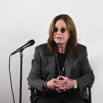 Ozzy Osbourne slams 'dirty' face tattoos