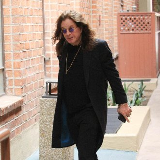 Ozzy Osbourne is 'halfway through' his next album