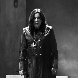 Ozzy Osbourne: Lemmy Kilmister was like a rock god to me