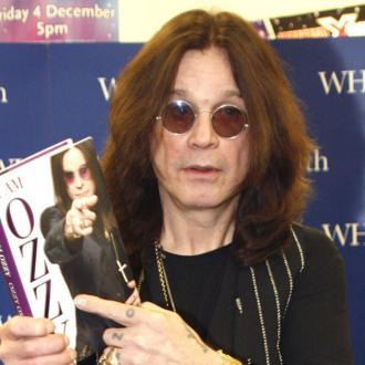 Ozzy Osbourne: The Airport