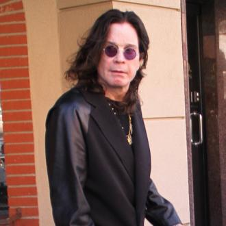 Ozzy Osbourne Burned Hair In House Fire