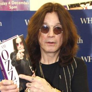 Ozzy Osbourne Cancels Gig Over Vocal Concerns