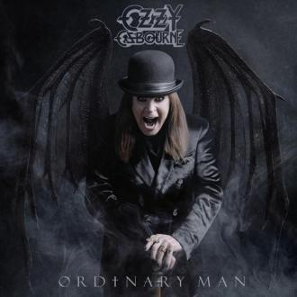 Ozzy Osbourne drops rock ballad Ordinary Man with Elton John