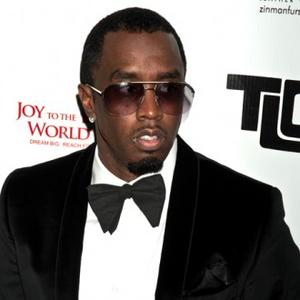 P. Diddy Buys Son Limousine