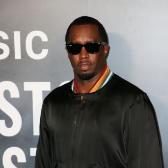 P. Diddy: Stop killing each other