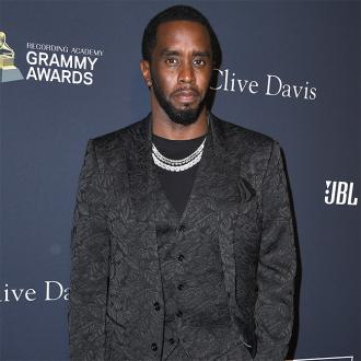 Diddy slams Grammys for not 'respecting' black music