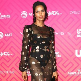 Padma Lakshmi: MAC collection is a dream come true