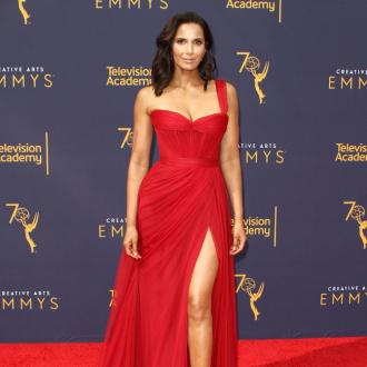 Padma Lakshmi buys jewellery to celebrate acting roles