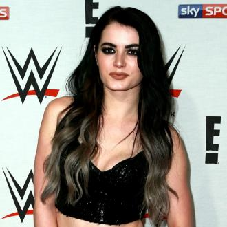 Paige Says Dwanye Johnson Is 'The World's Biggest Celebrity'