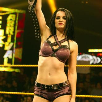 Wwe Diva Paige Wishes Brie Bella Luck On Wedding Day