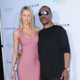 Eddie Murphy and Paige Butcher are engaged