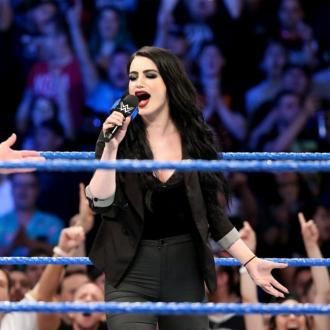 Wwe Star Paige Becomes Smackdown General Manager
