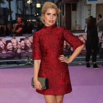 Paloma Faith is pregnant