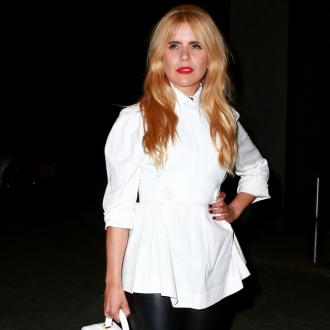 Paloma Faith was working on new album before she fell pregnant