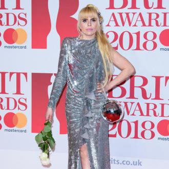 Paloma Faith worries record label