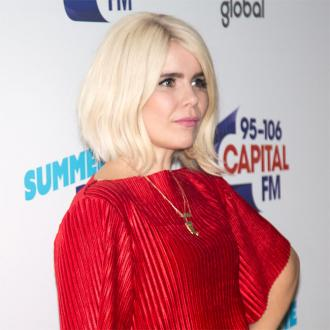 Paloma Faith completes album in lockdown
