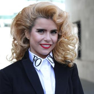 Paloma Faith: I had no confidence
