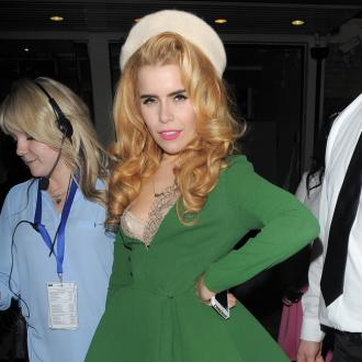 Paloma Faith Had Phone Sex With Stocking Fetish Man