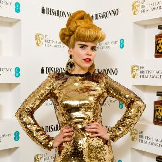 Paloma Faith Lied About Age To Get Record Deal