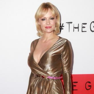 Pamela Anderson's horrifying intruder experience