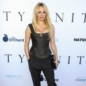 Pamela Anderson hasn't seen her sex tape