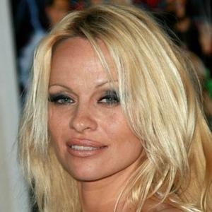 Pamela Anderson For Bb?