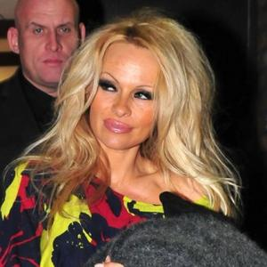 Pamela Anderson Is Finished With Surgery
