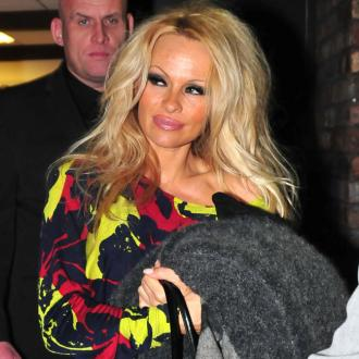Pamela Anderson: I collect art to have a sexy life