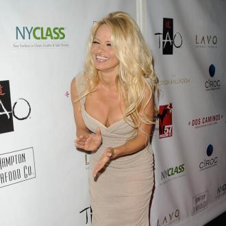 Pamela Anderson Ordered To Pay $31,207 Tax Bill