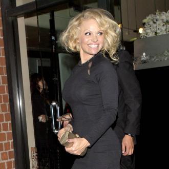 Pamela Anderson Wants A Fresh Start