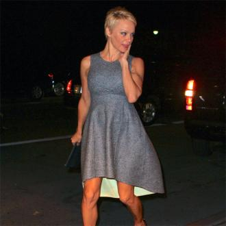 Pamela Anderson Reunites With Rick Salomon Again