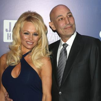Pamela Anderson Banned From Sam Simon's Funeral