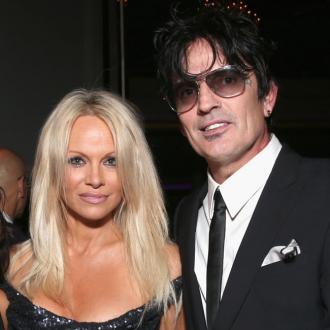 Pamela Anderson: Sex tape was damaging