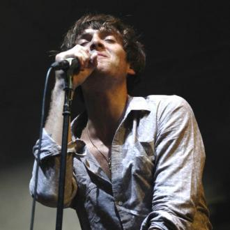 Paolo Nutini's Stage Fright