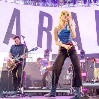 Hayley Williams calls out sexism over Paramore's lineup changes