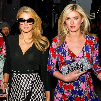 Paris And Nicky Hilton Have Different Styles