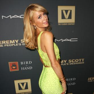 No More Reality Tv For Paris Hilton