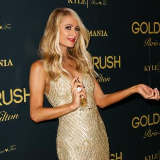 Paris Hilton Launches Perfume
