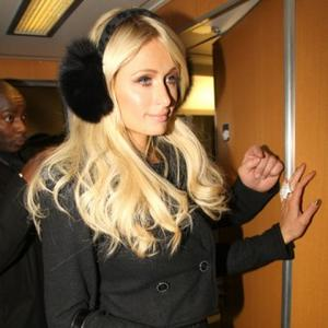 Paris Hilton 'Psycho' Gets Jail Sentence