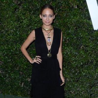 Nicole Richie Won't Leave The House Before A Full-on Moisturising