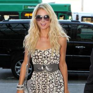 Paris Hilton Wants Own Hotel Chain