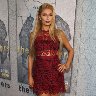Paris Hilton: Treat people like pink Starburst
