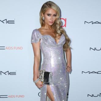 Paris Hilton shaped by reality TV