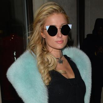 Paris Hilton Hasn't Decided Wedding Guest List