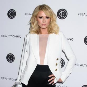 Paris Hilton has picked a wedding dress
